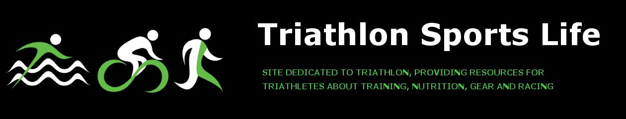 Triathlon Sports Life